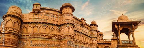 Canvastavla Gwalior Fort