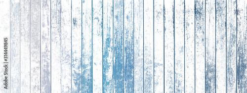 Fotografie, Obraz blue grunge background