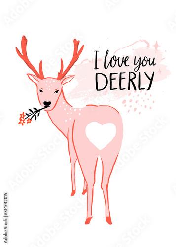 i-love-you-deerly