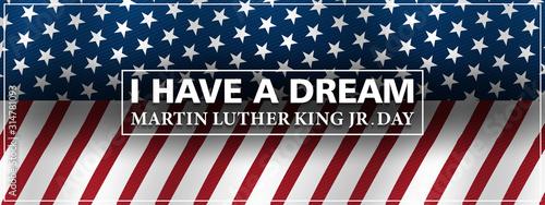 Valokuva Martin Luther King Jr