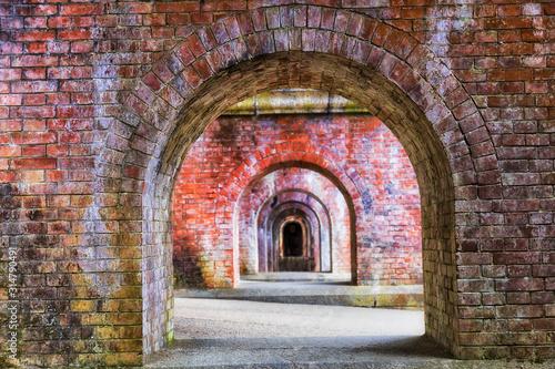 Obraz na płótnie JP Kyoto Aqueduct