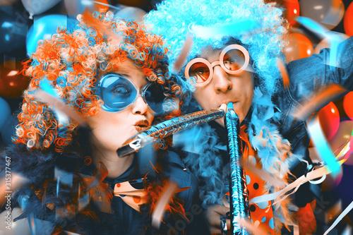 Karneval Party