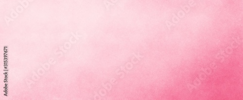 light pink watercolor background hand-drawn with copy space for text