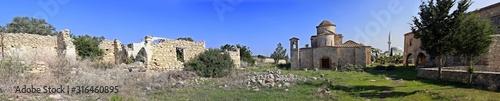 Photo ehemalige Klosterkirche Panaghia Kanakarya