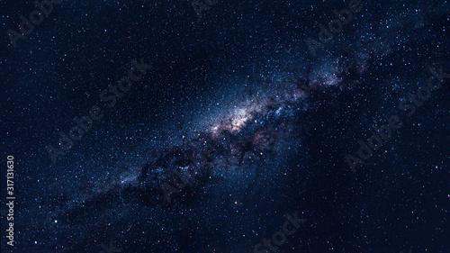 Fotografie, Obraz Milky Way