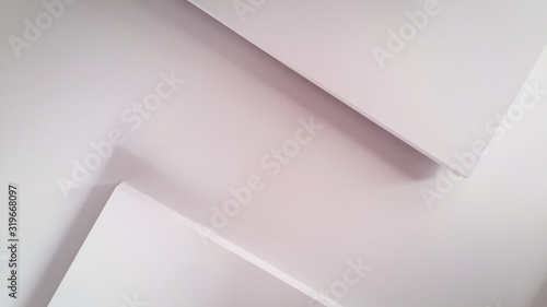 Photo Low Angle View Of Ceiling