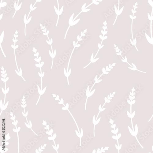 biala-sylwetka-kwiatu-lawendy-na-pastelowym-tle