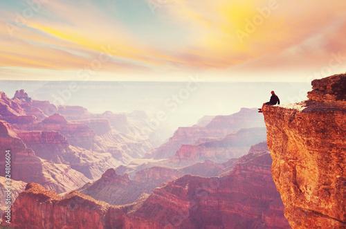 Wallpaper Mural Grand Canyon
