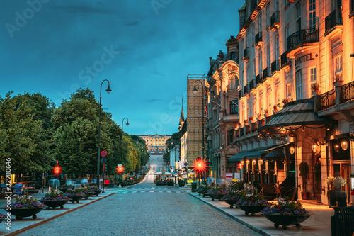Fotografia, Obraz Oslo, Norway