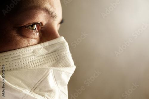 "Fotografía ""Covid-19"" virus outbreak around the world"