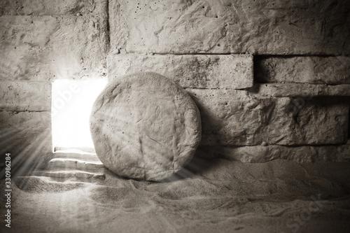 Foto Tomb of Jesus