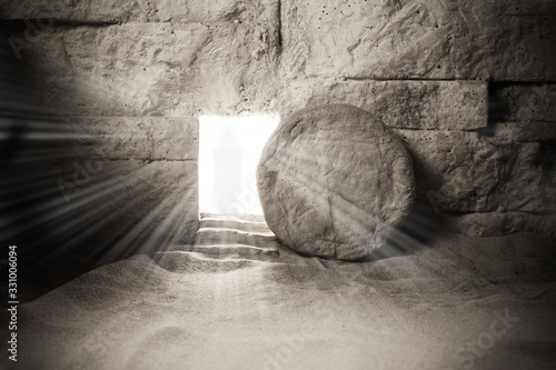 Fotografia Tomb of Jesus