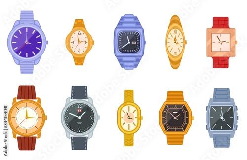 Valokuvatapetti Classic watch