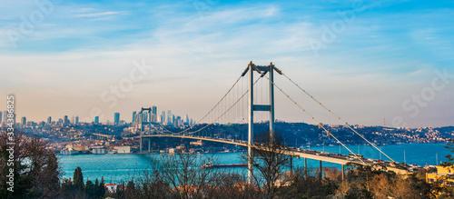 Fotografía 15th July Martyrs Bridge (15 Temmuz Sehitler Koprusu)