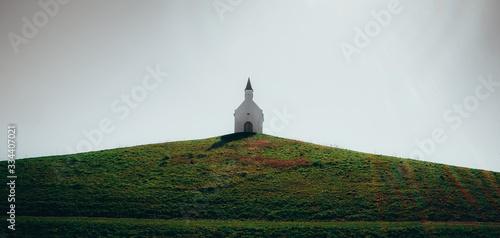 Foto Minimal Church