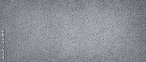 Foto Texture of the road's gray asphalt as a background