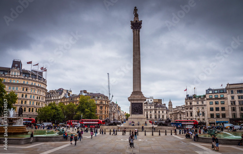 фотография Piccadilly Circus