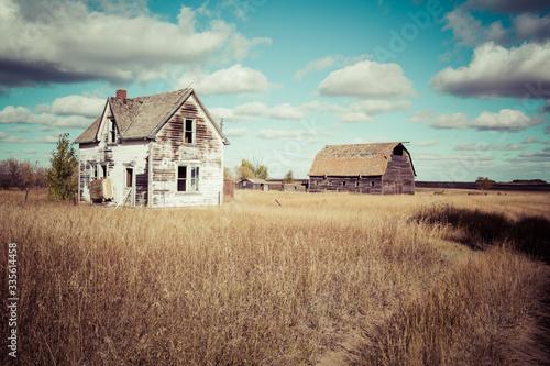 Valokuva Old Farm Yard