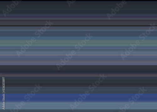 Photo Average Colors abstract illustration Heigh Ho  Snow White and the Seven Dwarfs