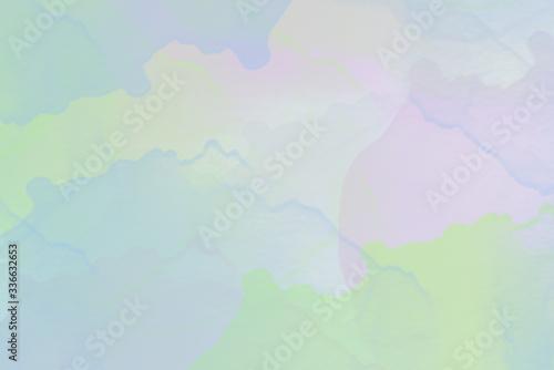 pastelowe tło