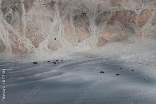 Canvas Print Leh,Aldakh,jammu and kashmir/India-13-07-2019:Photos taken in Leh and Ladakh reg