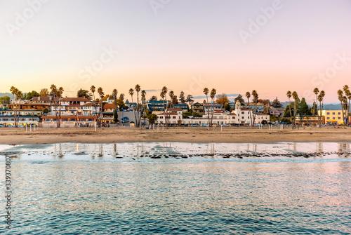 Photo Evening in Santa Cruz