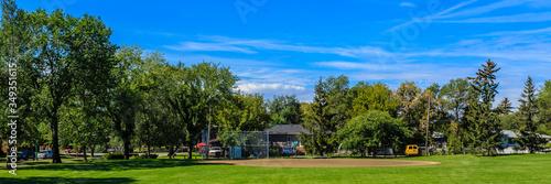 Canvas-taulu Grosvenor Park