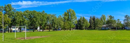 Fotografia, Obraz Grosvenor Park