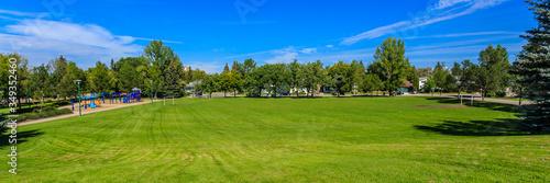 Fotografia Grosvenor Park