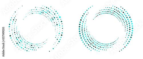 Slika na platnu Modern abstract background