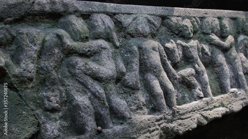 erotyka w rzeźbie