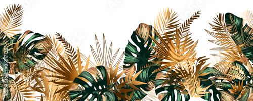 Obraz premium Monstery w dżungli