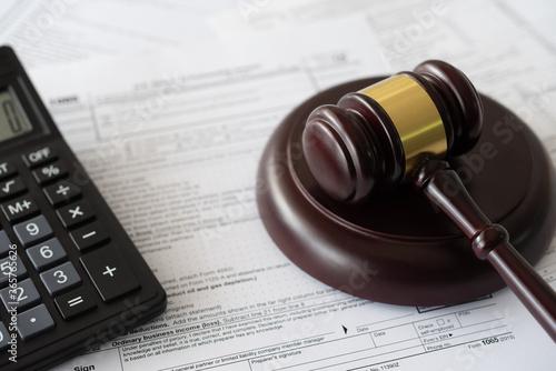 Canvas Print taxation law