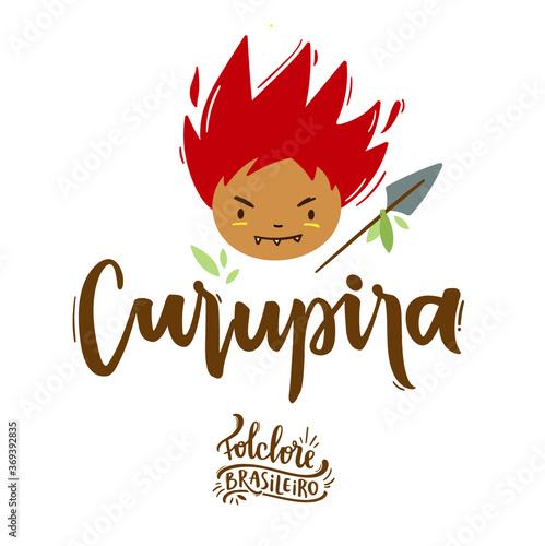 Photo Curupira