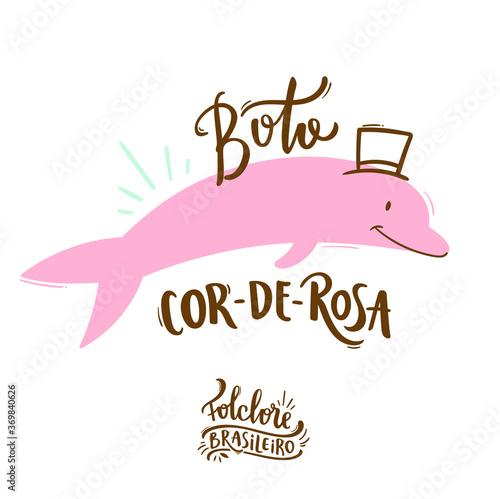 Valokuvatapetti Boto Cor-De-Rosa