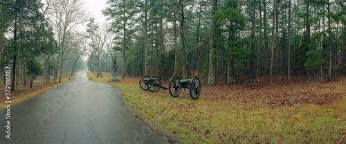 Fényképezés 79th Pennsylvania Infantry, Chickamauga