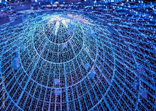 фотография Wembley Lights