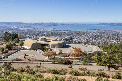 San Francisco Bay Area During the Day Fototapeta