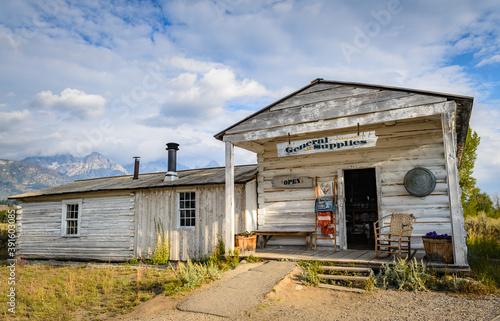 Fototapeta Grand Teton National Park