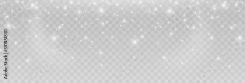 Photo Vector snow