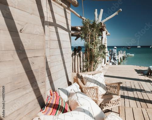 Fotografia Club 55 Saint Tropez