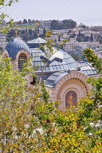 Fotografie, Tablou Israel, Jerusalem