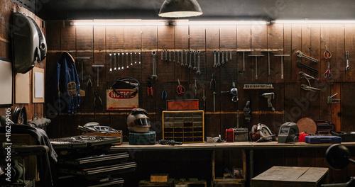Valokuva Workshop scene