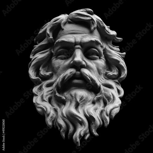 Photo God Zeus