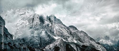 Fotografia Bergwelt