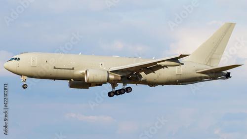 Foto KC-767