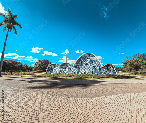 Valokuva Igreja de São Francisco de Assis, Belo Horizonte - Igrejinha da Pampulha