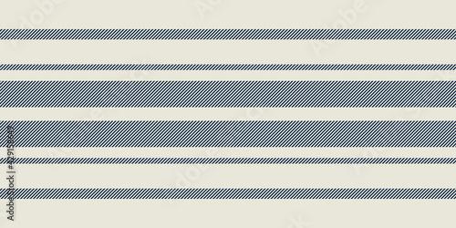 Fotografia, Obraz Vector seamless french farmhouse textile pattern