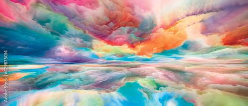 Beyond Land and Sky