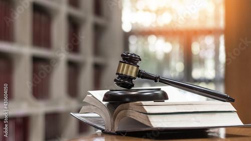 Fotografie, Obraz Law, legal judgement, legistration, litigation, court verdict, judicial system a